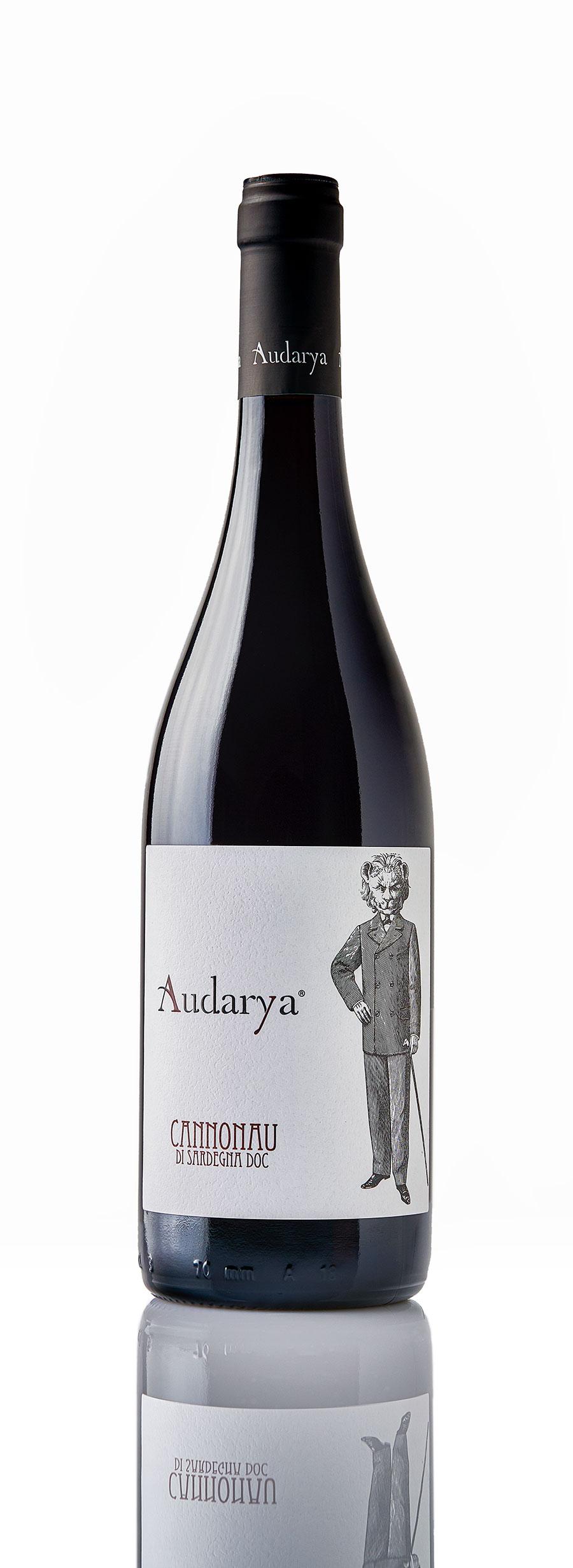 Audarya - Viticoltori in Sardegna - Cannonau - Cannonau di Sardegna DOC