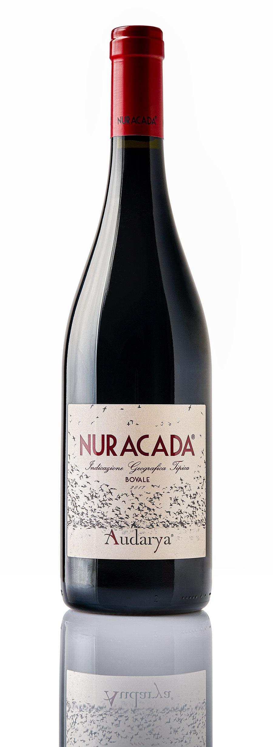 Audarya - Viticoltori in Sardegna - Nuracada - IGT Bovale
