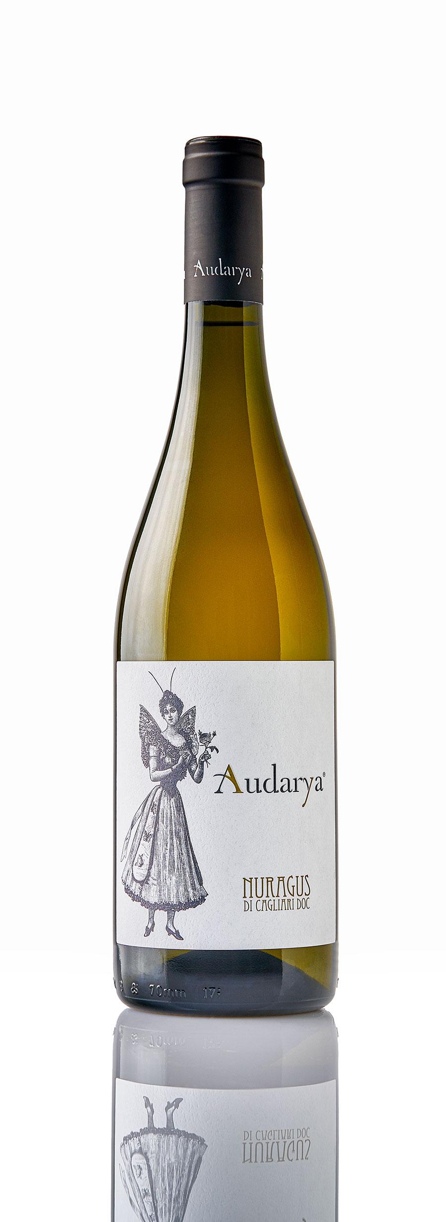 Audarya - Viticoltori in Sardegna - Nuragus - Nuragus di Cagliari DOC