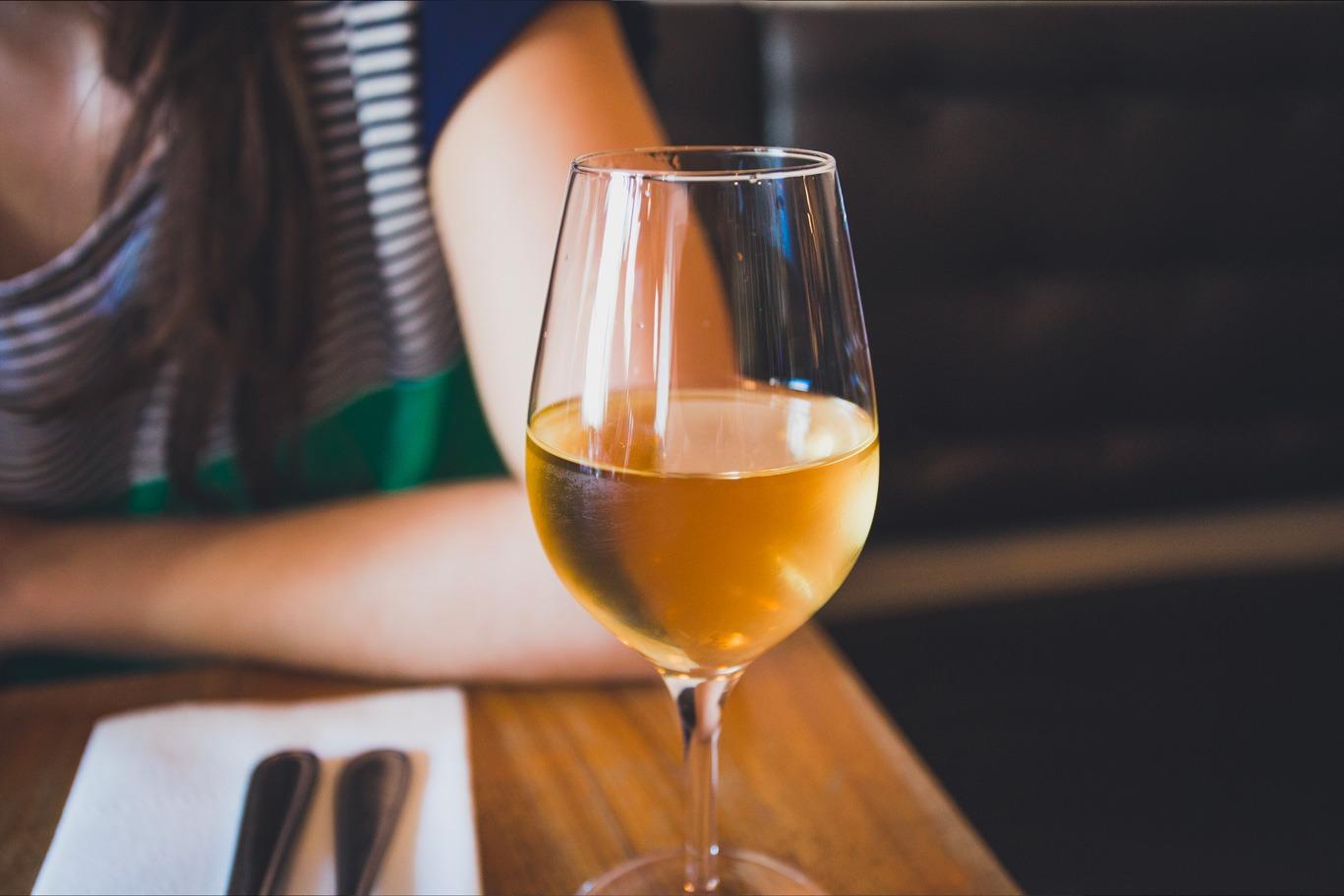 estiva malvasia Audarya vino bianco