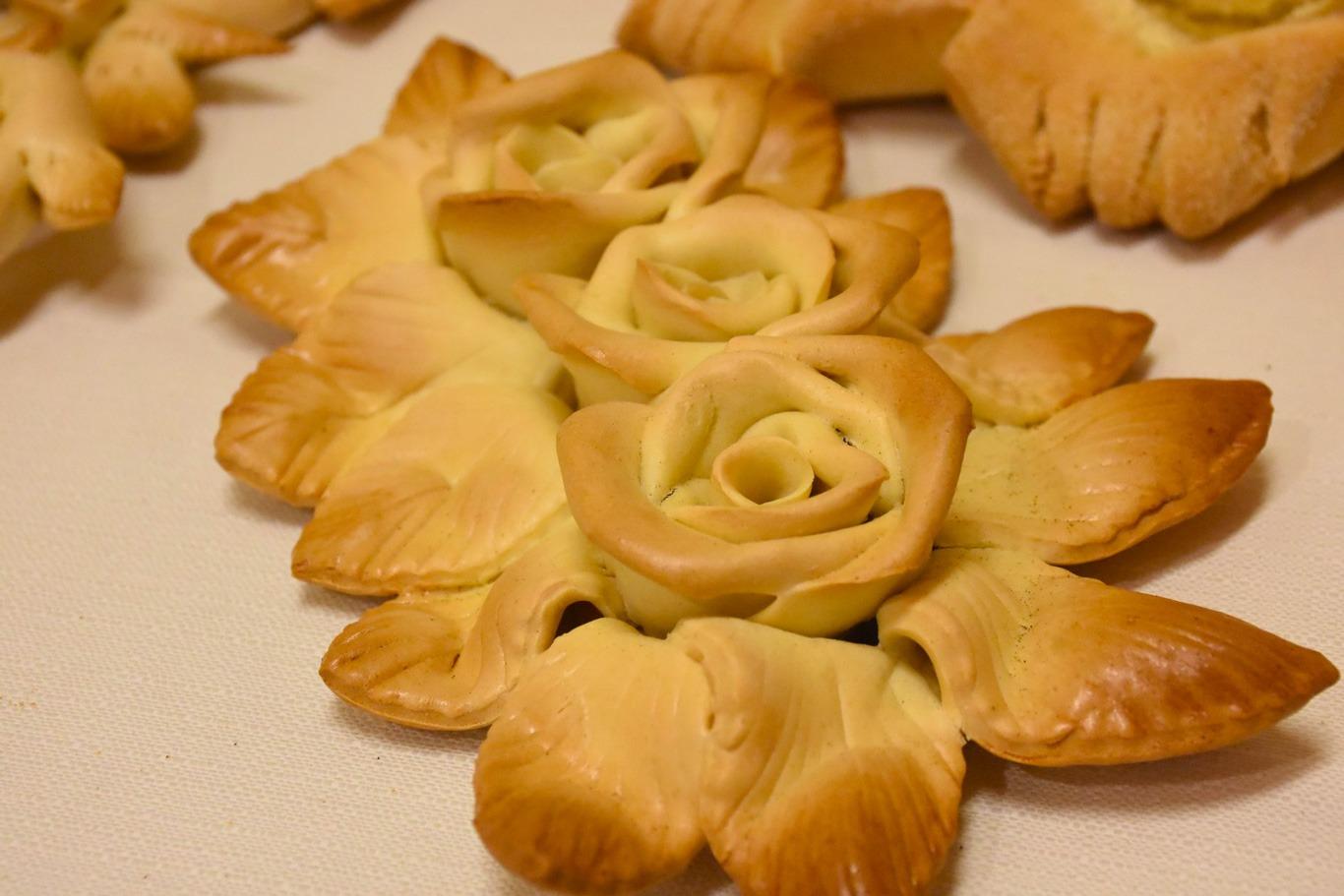 pane pasta dura tradizione sarda Audarya